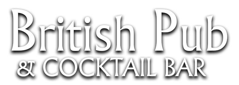 British Pub & Cocktail Bar